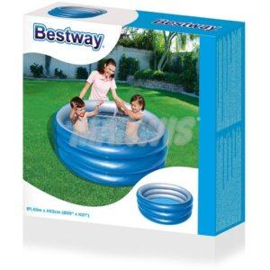 Basen 3-ring BESTWAY 1,5m x 53cm