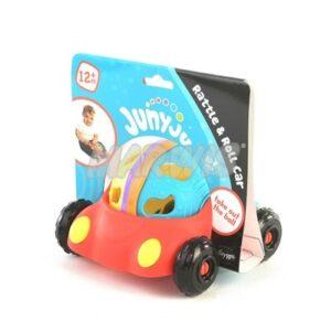 Zabawny samochodzik - Playgro