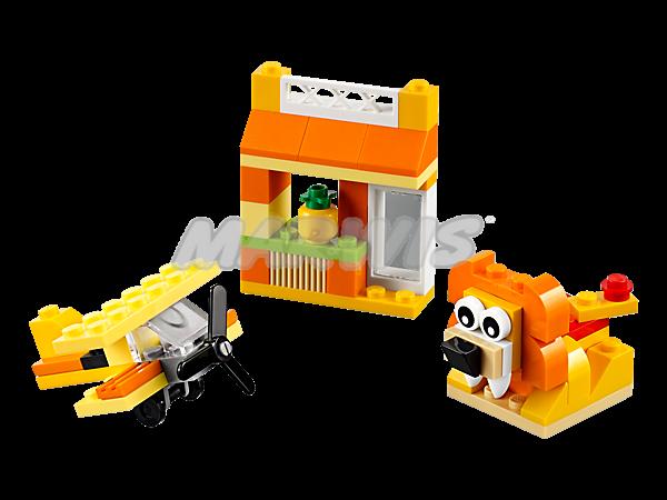Lego Classic 10709 Marwis