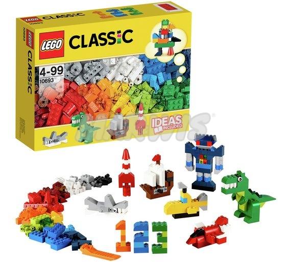 Lego Classic 10693 Marwis