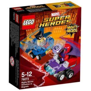Lego Super Heroes 76073