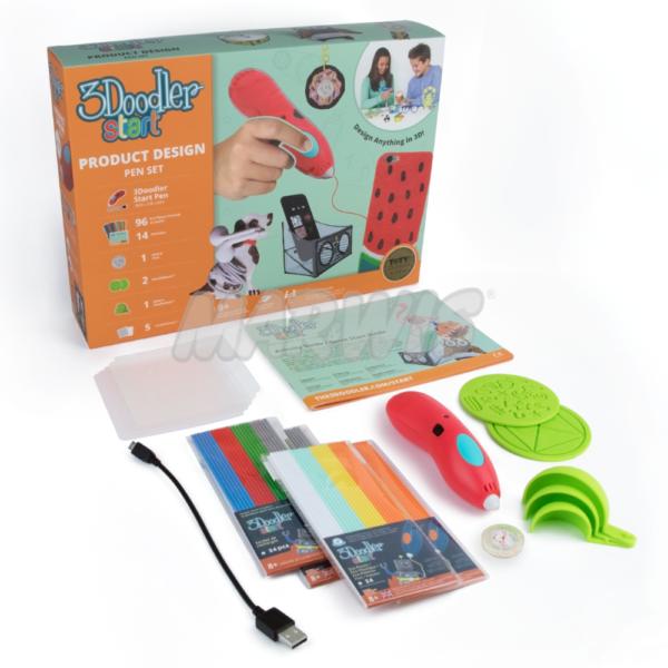 3Doodler Start Product Design