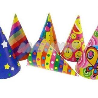 Akcesoria urodzinowe
