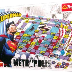 Metropolis Superman