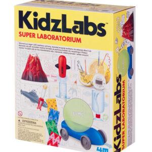 super laboratorium
