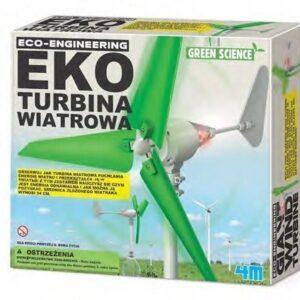 eko turbina wiatrowa