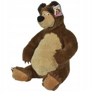 niedźwiedź maszy
