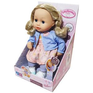 baby annabell- mała sophia